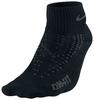 Носки Nike Running Socks чёрные - 1