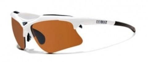 Спортивные очки Bliz Pace white