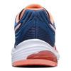 Asics Gel Pulse 11 кроссовки для бега женские синие-коралловые - 3