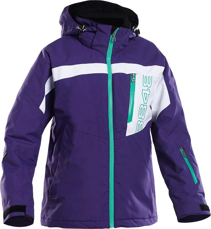 Куртка горнолыжная 8848 Altitude Coy детская  Purple