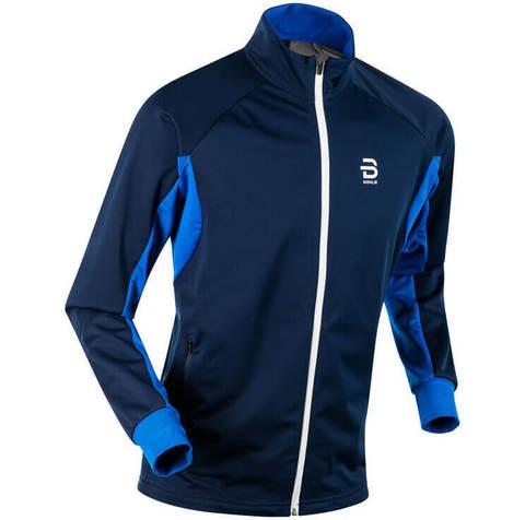 Bjorn Daehlie Beito лыжная куртка мужская синяя