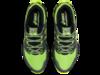 Asics Gel Fujitrabuco 7 кроссовки внедорожники мужские черные-зеленые - 4