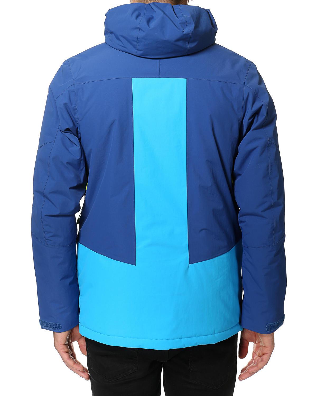 Горнолыжная Куртка 8848 Altitude LEDGE  мужская BERLINER  BLUE - 5