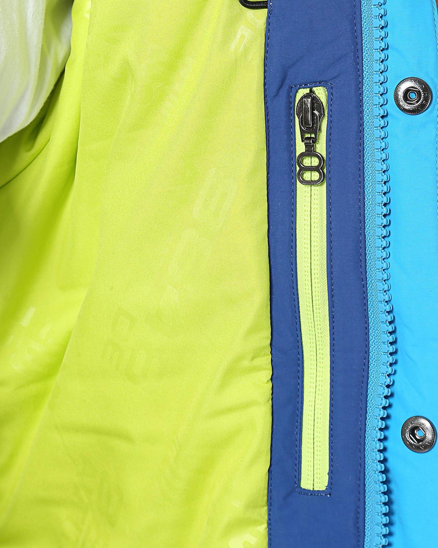 Горнолыжная Куртка 8848 Altitude LEDGE  мужская BERLINER  BLUE - 7