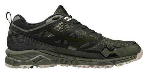 Mizuno Wave Daichi 4 кроссовки для бега мужские черные