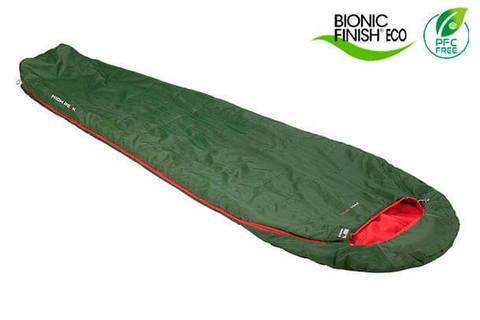 High Peak Pak 1000 спальный мешок туристический