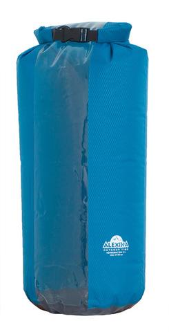 Alexika Hermobag 3DW 15L гермобаул синий