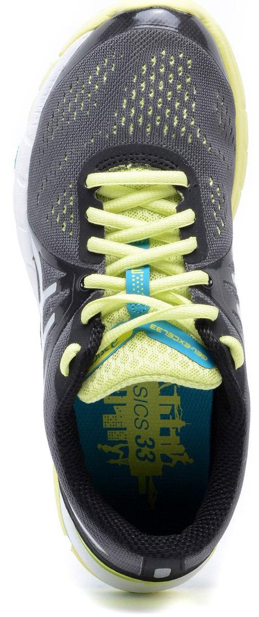 Кроссовки для бега Asics Gel-Excel 33 3 женские - 4