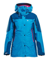 8848 Altitude Sienna женская горнолыжная куртка fjord blue