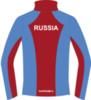 Nordski Jr National детская лыжная куртка синяя - 4