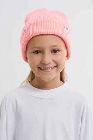 Шапка Cool Zone светло-розовая
