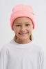 Шапка Cool Zone светло-розовая - 4