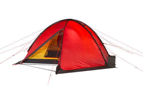 Alexika Matrix 3 экстремальная палатка трехместная