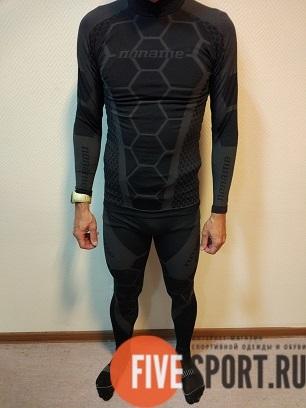 Noname Ultimate термобелье рубашка унисекс - 2
