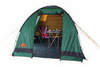 Alexika Nevada 4 кемпинговая палатка четырехместная - 4