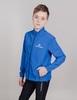Nordski Jr Motion куртка для бега детская Vasilek-Dark blue - 1