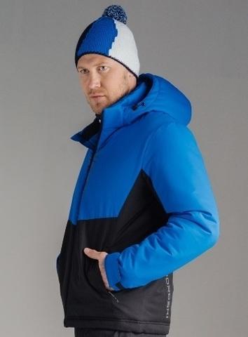 Nordski Montana Premium утепленный лыжный костюм мужской