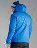 Nordski Montana Premium утепленный лыжный костюм мужской Blue-Black - 3