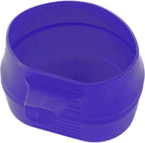Wildo Camp-A-Box Complete набор туристической посуды blueberry