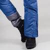 Nordski Premium утепленные лыжные брюки женские true blue - 3