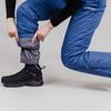 Nordski Premium утепленные лыжные брюки женские true blue - 4