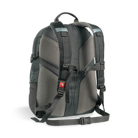 Tatonka Parrot 24 городской рюкзак женский titan grey