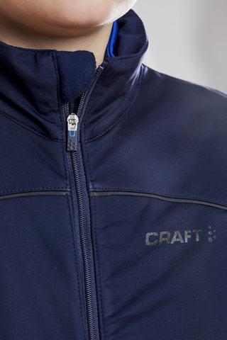 Craft Warm детская лыжная куртка