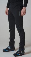 Nordski Elite мужские разминочные лыжные брюки