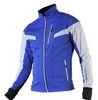Лыжная куртка Noname Ultimate синяя - 4
