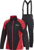 Лыжный костюм Craft Active Training женский красный - 1