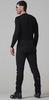 Nordski Elite мужские разминочные лыжные брюки - 4
