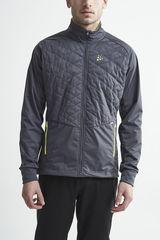 Craft Storm Balance 2020 лыжная куртка мужская grey