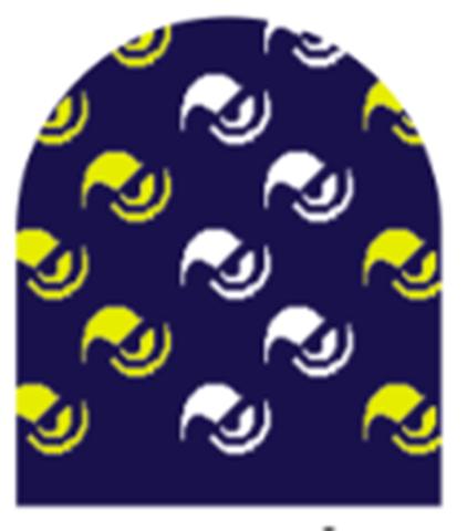 Nordski Logo лыжная шапка navy