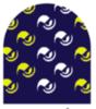 Nordski Logo лыжная шапка navy - 1