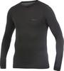 Рубашка Craft Cool Seamless мужская черная - 1