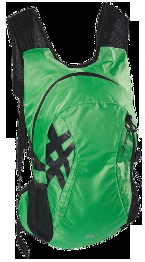 Рюкзак Asics Running Backpack green