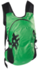 Рюкзак Asics Running Backpack green - 1