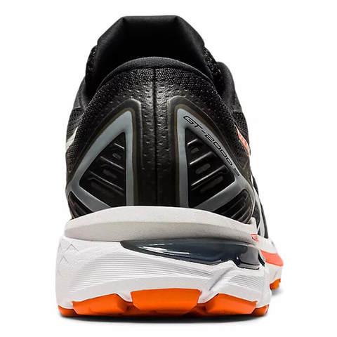 Asics Gt 2000 9 Wide 2E кроссовки беговые мужские черные