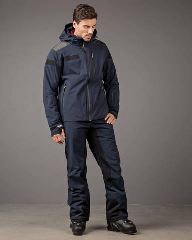 8848 Altitude Aston Rothorn горнолыжный костюм мужской navy