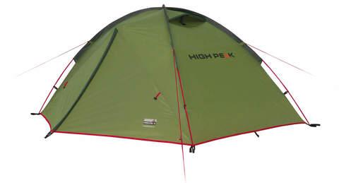 High Peak Woodpecker 3 LW туристическая палатка трехместная