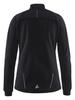 CRAFT STORM 2.0 женская лыжная куртка черная - 2