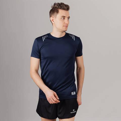 Nordski Run Active комплект для бега мужской dress blue