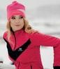 Nordski Jr Base детский беговой костюм pink - 4