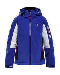 Горнолыжная куртка для девочек 8848 Altitude Harper blue