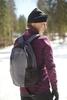 Nordski City рюкзак black-grey - 4