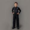 Nordski Kids Motion прогулочный лыжный костюм детский blue - 4