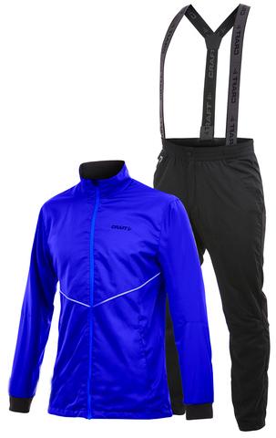 Лыжный костюм Craft Active XC Basic мужской