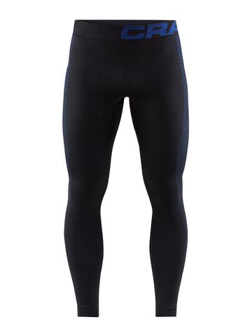 Craft Warm Intensity терморейтузы мужские черные-синие