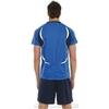 Asics Set Olympic Man волейбольная форма мужская blue - 2