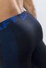 Craft Warm Intensity терморейтузы мужские черные-синие - 4